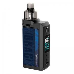 Kit Drag Max Voopoo Galaxy Blue 177W