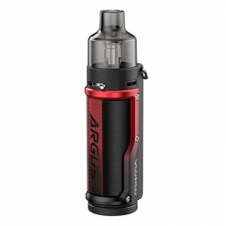 Kit Pod Argus Voopoo Litchi Leather Red 40W 2ml