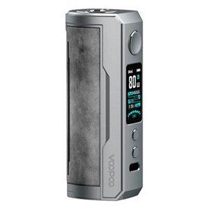 Mod Drag X Plus Voopoo Smoky Grey 100W