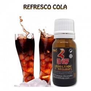 Aroma Refresco Cola Oil4Vap 10ml