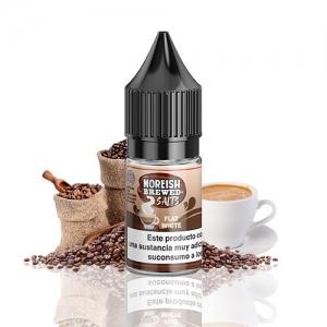 Lichid Flat White Moreish Brewed 10ml Nicsalt 20 mg/ml