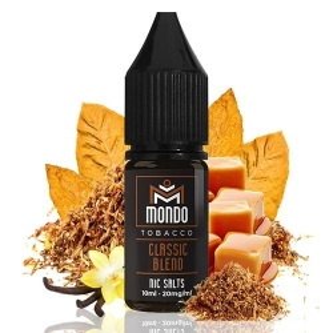 Lichid Classic Blend Mondo 10ml Nicsalt 20 mg/ml