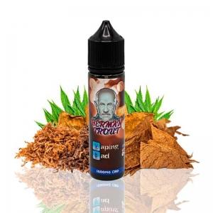 Lichid Herman Trout Tobacco Orange Country CBD 1500mg 50ml