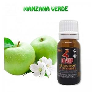 Aroma Manzana Verde Oil4Vap 10ml