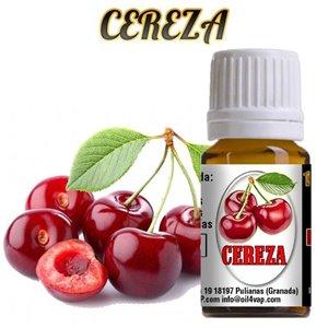 Aroma Cereza Oil4Vap 10ml