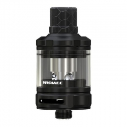 Atomizor Amor NS Pro Wismec Black 2ml