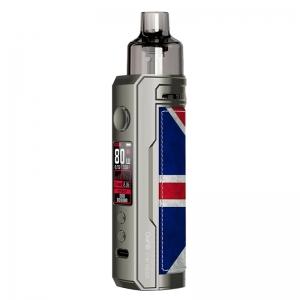 Pod Kit Drag X Voopoo Silver Knight 4.5ml