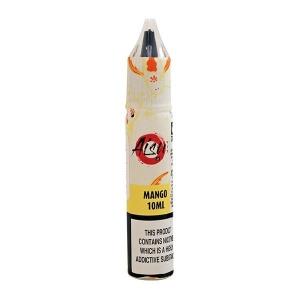 Lichid Mango Aisu 10ml NicSalt 20 mg/ml