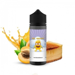 FLAVOR MADNESS DR. SMART 0mg 100ml
