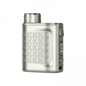 Mod iStick Pico 2 Eleaf Silver 75W