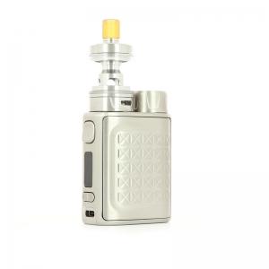 Kit iStick Pico 2 cu Gzeno S Silver Eleaf 75W 4ml