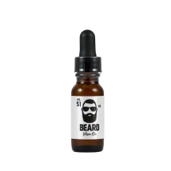 Beard no 51 by Beard Vape co - 0mg