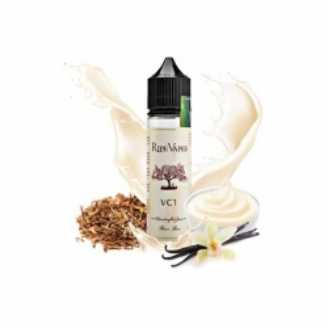 Aroma VCT (Vanilla-Custard-Tobacco) RIPE VAPES 20ml/60ml