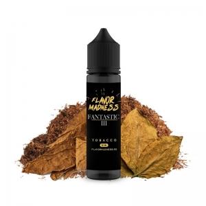 Lichid Tobacco Fantastic III Flavor Madness 30ml 0mg