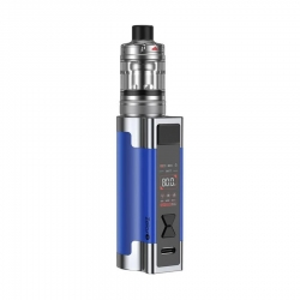 Kit Zelos 3 Aspire 3200mah 4ml Blue