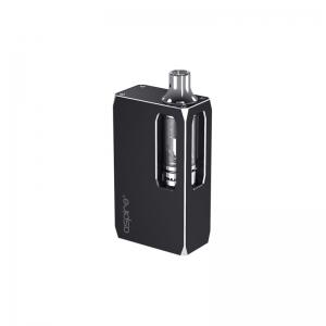 Kit K1 Stealth Aspire 1000mah 1.9ml Black