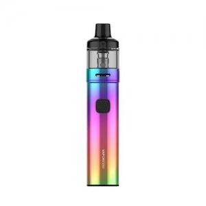 Kit Pod GTX GO 40 Vaporesso 1500mah Rainbow