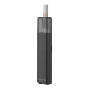Kit Pod Vilter Aspire 450mah 2ml Black