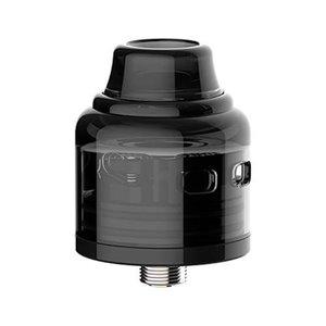 WASP NANO S RDA Black 25 mm