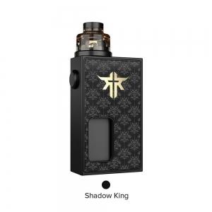 Kit Requiem BF Vandy Vape X El Mono Vapeador Shadow King