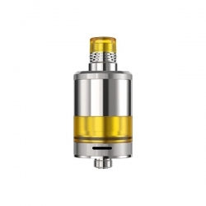 Atomizor Precisio MTL RTA BD Vape 22mm 2.7ml Silver