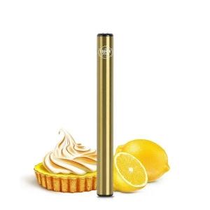 Tigara Lemon Tart Dinner Lady Vape Pen 400 pufuri 20mg