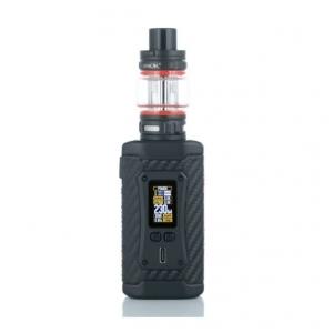 Kit Morph 2 TFV18 7.5ml SMOK Black Carbon