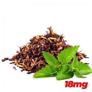 Lichid Tobacco Mint L&A Vape 10ml 18mg