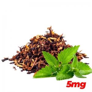 Lichid Tobacco Mint L&A Vape 10ml 5mg