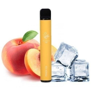Tigara Peach Ice Elf Bar Vape Pen 20mg
