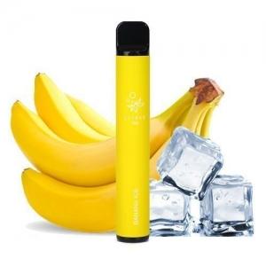 Tigara Banana Ice Elf Bar Vape Pen 20mg