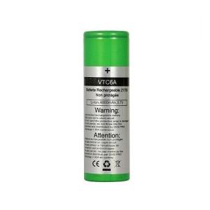 Acumulator VTC6A Sony 4000mAh 21700 30A High-drain Battery
