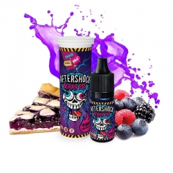 Aroma concentrata Chill Pill Aftershock - Berry Pie 10ml