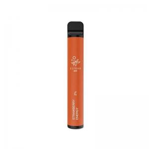 Tigara Strawberry Energy Elf Bar Vape Pen 20mg