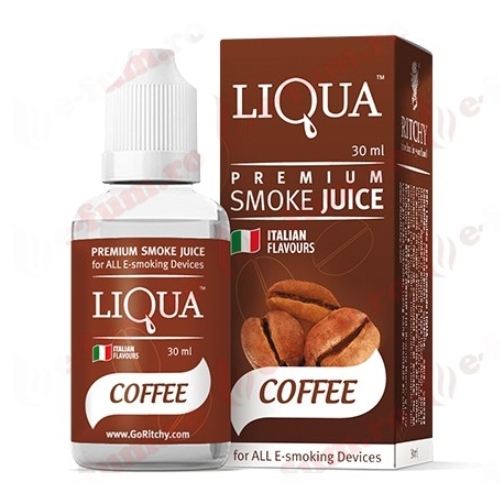 Cafea 18mg 30ml
