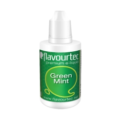 Green Mint 50ml - 18mg
