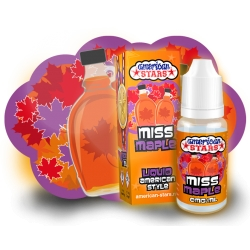 Miss Maple fara nicotina - 30ml
