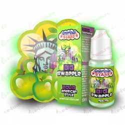 Big Swapple nicotina 12mg - 30ml