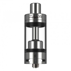 Zephyrus v2 Silver Tank by Youde - Original