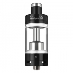 Zephyrus v2 Black Tank by Youde - Original