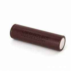 LG HG2 3000mAh 18650 30A High-drain Battery