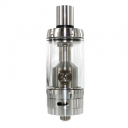 Billow v2 argintiu RTA by EHPRO ORIGINAL