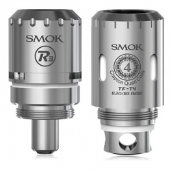 Baza Rebuidable TFV4 TRIPLE Coil TF-R3 + TF-T4 Beast Kit