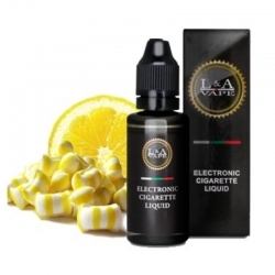 Oriental Candy 0mg 30ml - L&A Vape