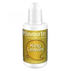 King Leaves 50ml - 18mg