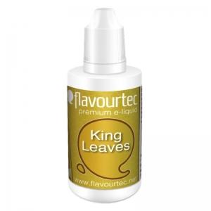 King Leaves 50ml - 18mg