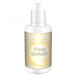 Pina Colada 50ml - 18mg