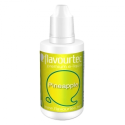Pineapple 50ml - 18mg