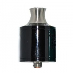 COO TS 30mm RDA Autentic by WILLIE Vapor - BLACK