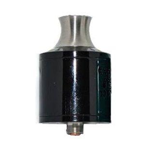 COO TS 30mm RDA Autentic by WILLIE Vapor - BLACK